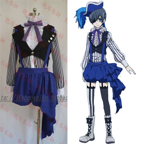 compare prices on ciel phantomhive shopping