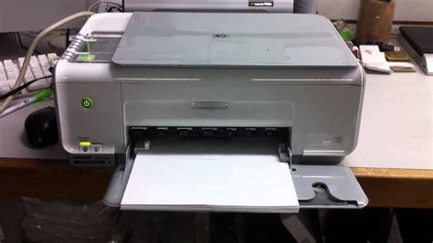 Printer Hp Photosmart C3180 hp photosmart c3180 all in one printer
