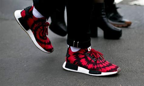 fashion sneakers milan fashion week fw16 best sneakers highsnobiety