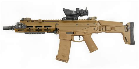 5 B Acr the acr is back caliber kits and dmr page 2 ar15