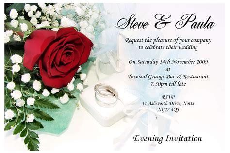 Wedding Invitations Inexpensive by Inexpensive Wedding Invitation Card Invitation Templates