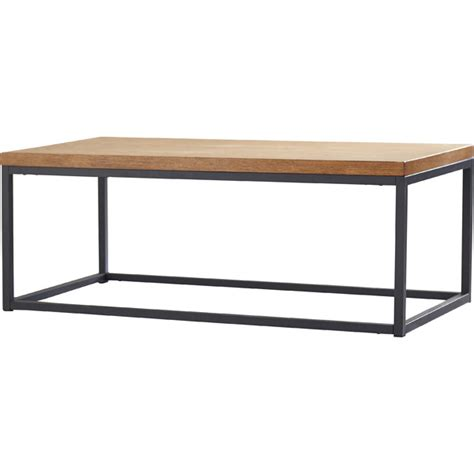 Nolan Coffee Table Dwellstudio Nolan Coffee Table Reviews Dwellstudio