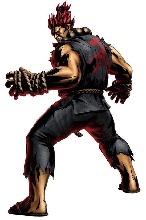 Kaos Ultimate Fighter Graphic 9 image gouki jpg fighter wiki fandom powered
