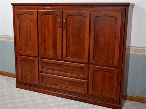 full murphy bed full size horizontal murphy bed closed our murphy beds