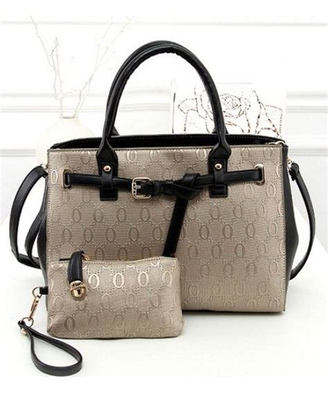 Supplier Tas Fashion Wanita Import Korea Cina Batam Murah Cs 1360 tas import 2 in 1 p702 gold grosir tas import terbaru