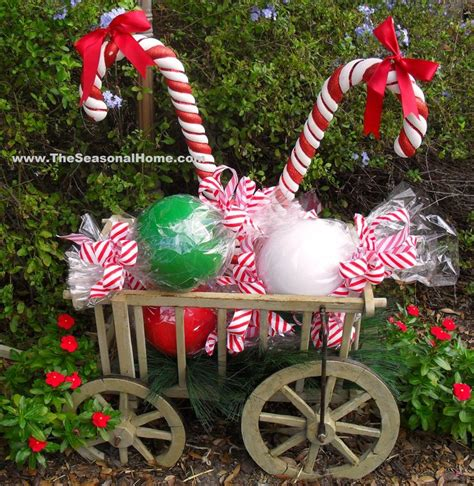 last minute christmas decorating ideas holidays pinterest