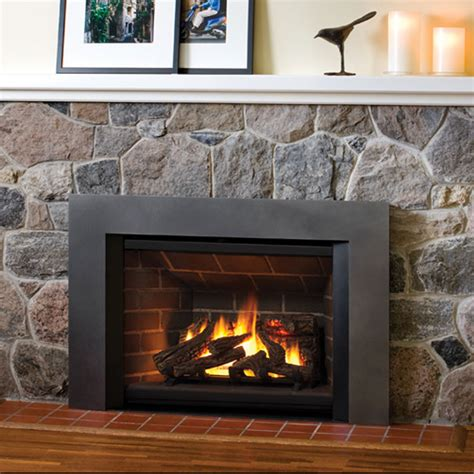 Valor G4 Gas Fireplace Insert Fergus Fireplace Insert Gas Fireplaces