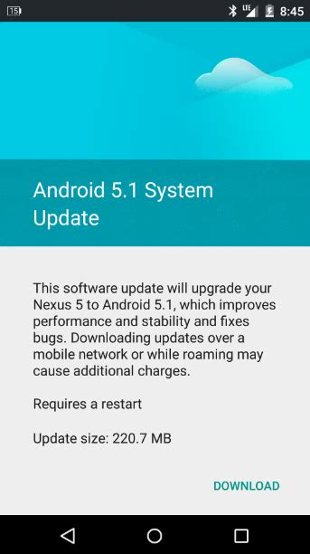 how do i update my android how to disable automatic downloads of ota updates on a mediatek android phone hovatek journal