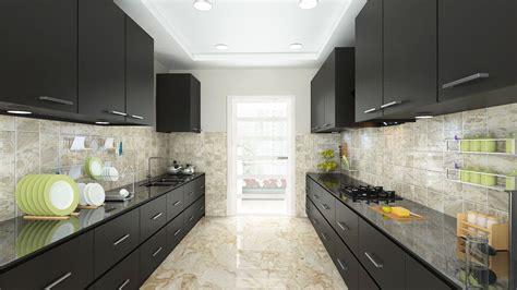 smart kitchen interior design  brilliant