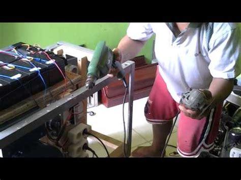 Pompa Air Mini Tenaga Aki kreasi energi alternatif generator tanpa bbm net12 doovi