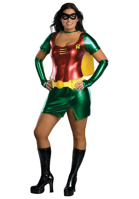 robin costume robin plus size costume batman and robin costumes