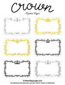 printable name tag templates best 25 printable name tags ideas on instant