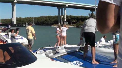 mti boats youtube mti boats in key west poker run 2012 youtube
