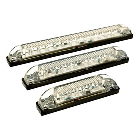 Boat Led Light Strips Seachoice 174 Underwater 8 Quot Led Light 232259 Boat Lighting At Sportsman S Guide