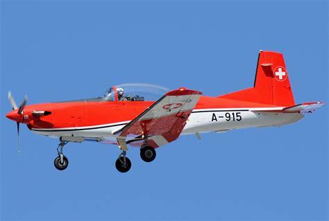 Swiss Army 1119 3g C pilatus pc 7 wikip 233 dia