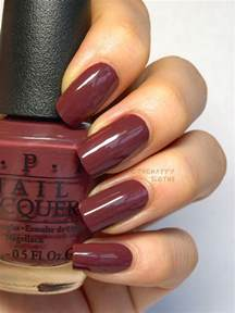 fall color nails 5 winter nail colors to try out jlounge