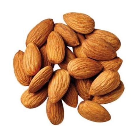 Whole Almonds 1000 Gr jual kuartet nabati almond utuh whole almond utuh