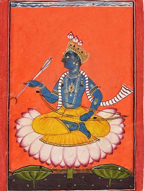Miniatur Tabut Perjanjian Besar 101 lukisan berceritakan ramayana dari india dipamerkan di canberra abc radio australia