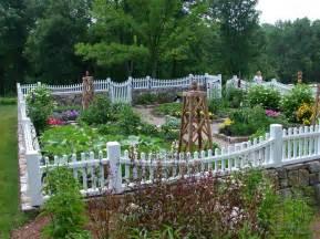Small Kitchen Garden Ideas