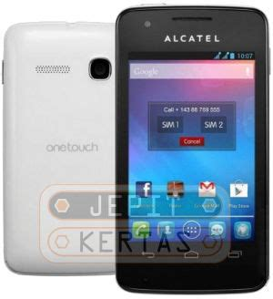 one touch root apk cara root alcatel onetouch s pop 4030x tanpa pc droidve