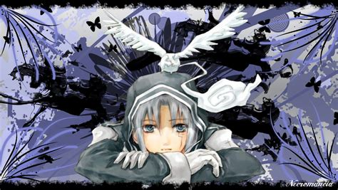 Anime D Gray by Wallpaper D Gray Anime