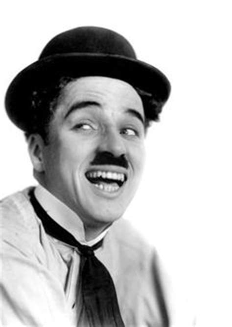The Lisping Actor by Chaplin On Chaplin Paulette