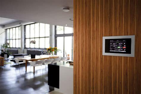 smartes wohnen smartes wohnen mit intelligenten systemen detail