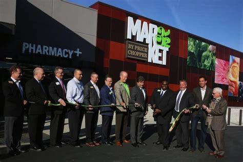 golub corp unveils   market  stores
