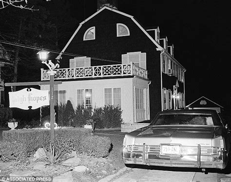 Haunted House Wiki by Haunted By Amityville Eldest Of The Lutz Family Reveals How Living In The Possessed