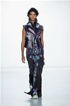Changes Loom For Ny Fashion Week by Hong Kong Designers Launch New Collections At New York