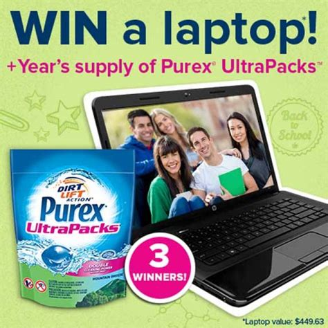 Purex Sweepstakes - purex com promotions bright futures start with purex sweepstakes sweepstakes pit