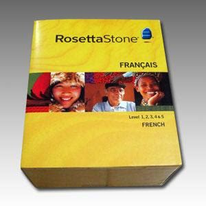 rosetta stone french reviews rosetta stone german language dvd box set
