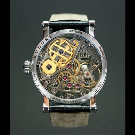 rating of prices for watches skeleton watches