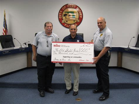 Pinellas County Sheriff S Office Gold Shield Foundation by Pasco County Gold Shield Foundation