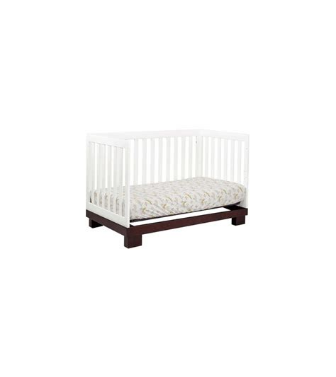 babyletto modo 3 in 1 convertible crib babyletto modo 3 in 1 convertible crib with toddler bed