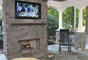covered porch with fireplace covered porch jasper builders