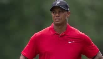 tiger woods tiger woods says there s no timetable for return to pga
