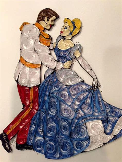 Origami Prince Charming - best 25 quill ideas on paper quilling