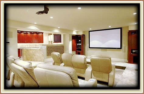 home theatre interior design dise 241 os para una sala de cine en casa dise 241 o de
