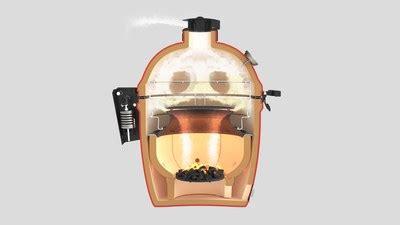 kamado joe launches  grills  unveils innovative