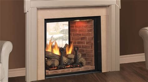majestic marquis direct vent fireplace