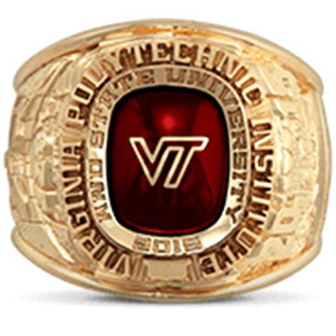 jewelry classes virginia va tech class rings jewelry
