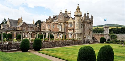 great houses abbotsford the ancestral home of