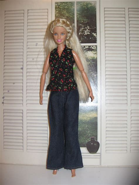 fashion doll free free sewing patterns for fashion doll clothes