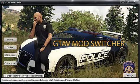 mod gta 5 no lag gta v mod switcher gta5 mods com