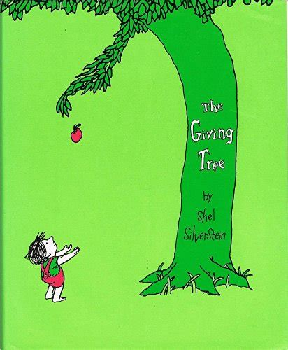 the giving tree book report the giving tree by shel silverstein book review of