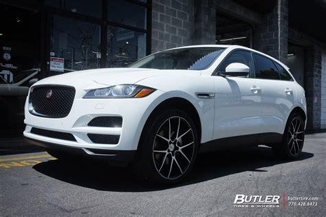rims for jaguar jaguar f pace custom wheels savini bm14 22x et tire