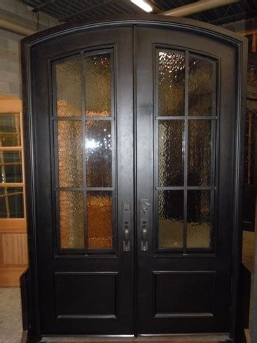 seeded glass entry doors foyers pinterest country