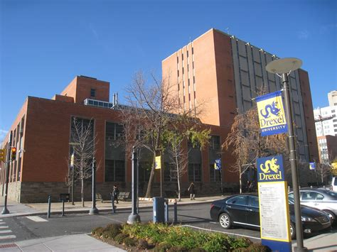 Drexel Mba Schedule by Drexel Sat Scores Acceptance Rate