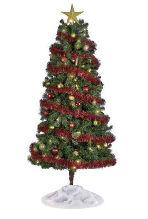 collection of white christmas tree sears christmas tree